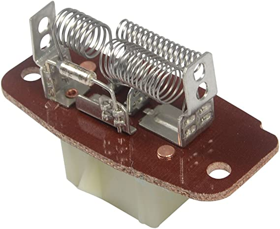 New AC Blower Resistor for Ford F150,F250,F350,F450,F550 Super D 1997-2014 QA