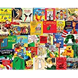 White Mountain Puzzles Story Time - 1000 Piece Jigsaw Puzzle