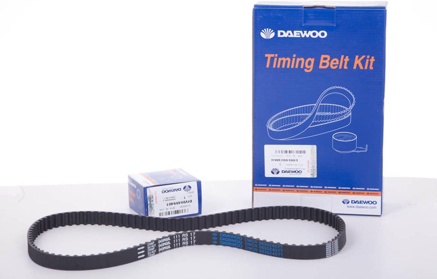 Timing Belt Kit Fits Renault Clio 1.8 Laguna 1.8 MK1 R11 R19 1.7 1.8 88-95