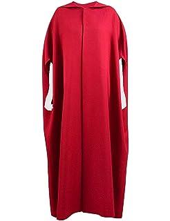 5f31a1fd Amazon.com: Ann Arbor T-shirt Co. Handmaid's Bonnet   Tale Costume ...