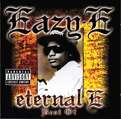 Eazy - E - Eternal E - Remastered - CD - FLAC - 2005 - PERFECT Download