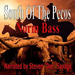 South of the Pecos