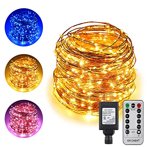 500 Led Solar Fairy Lights