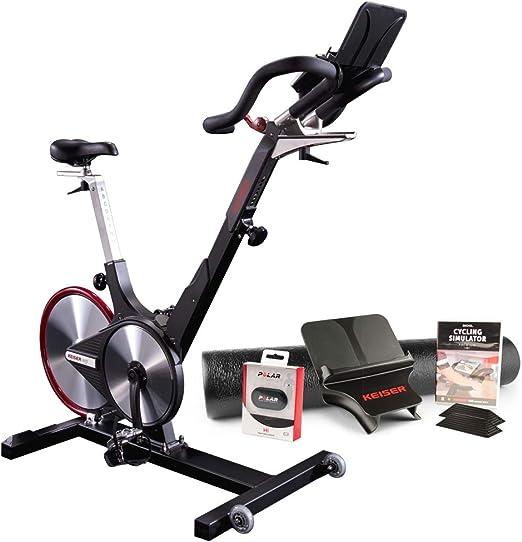 KEISER - Soporte para iPad, Soporte para Tablet para Bicicletas de ...