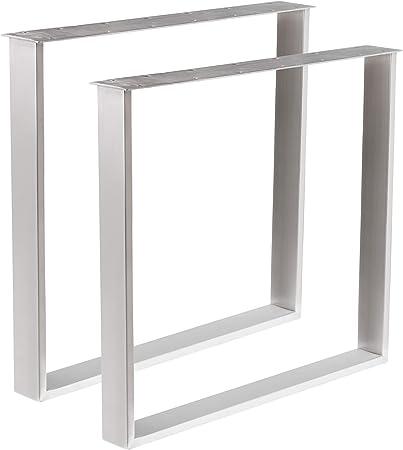 Holzwerk 403 Tug Armature De Table En Acier Inoxydable Amazon Fr