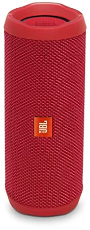 The 8 best jbl flip 4 portable bluetooth speaker red