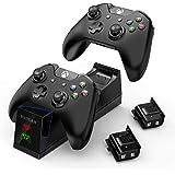 Amazon.com: Xbox Controller Charger, YCCTEAM Xbox One ...