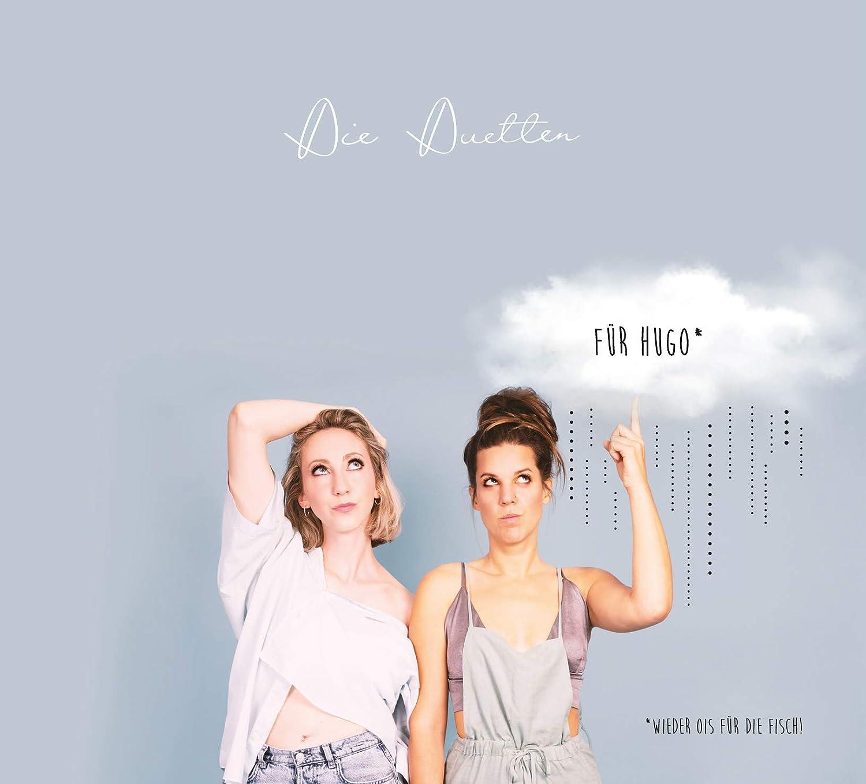 Cover: Die Duetten - für Hugo* 1 CD (ca. 41 min.)