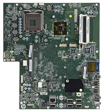Amazon com: HP all-in-one 200 main Board Motherboard 588313