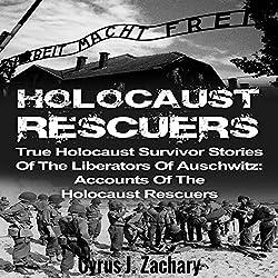 Holocaust Rescuers