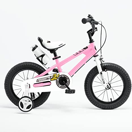 MAZHONG Bicicletas Bicicleta para Niños Azul Verde Naranja Polvo ...