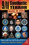 The authoritative work on 9/11 and state-sponsored false-flag terrorism. 9/11 Synthetic Terror is the only book to present a working model for the event - a network of moles, patsies, paramilitary pros, privatized intelligence assets and corrupt medi...