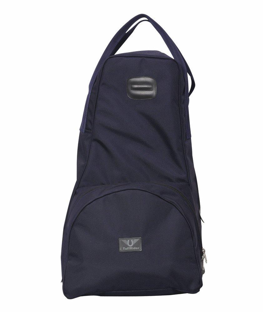 TuffRider Helmet and Boots Bag - Navy - Standard by TuffRider