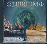Librium Weight of The World : Mercury Mirror; Pimp Daddy; The Strip; Minute Man; U.F.O. Kash Kow King; R.I.P. Just A Man; Deep As It Goes (1999 Music CD)