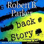 Back Story | Robert B. Parker