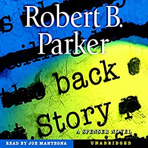 Back Story Audiobook