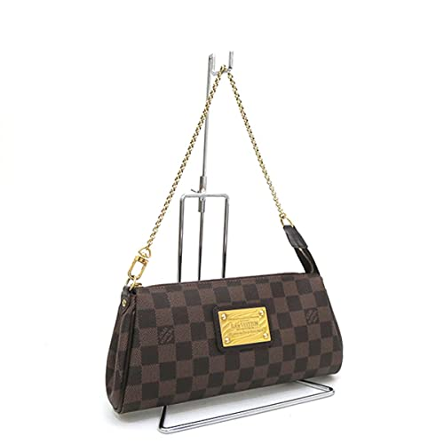 big sale 875df 1074c Amazon | (ルイヴィトン) LOUIS VUITTON バッグ エヴァ ダミエ ...
