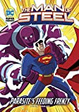 Parasite's Feeding Frenzy (DC Super Heroes: The Man of Steel)