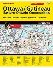 Ottawa Gatineau Hull Guide