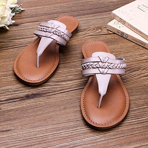 nine en en Donyyyy de Cool Zapatillas Playa el Cuarto Zapatillas de la Baño Thirty Mujer 66vfXx