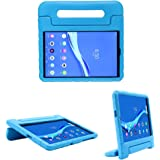 i-original Compatible with Lenovo Tab M10 FHD Plus (TB-X606F) 10.3 Inch Case,Shockproof EVA Case for Kids Bumper Cover…