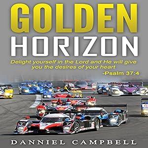 Golden Horizon Audiobook