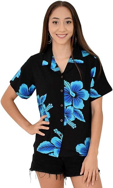 Island Fashion Hawaiian Shirt