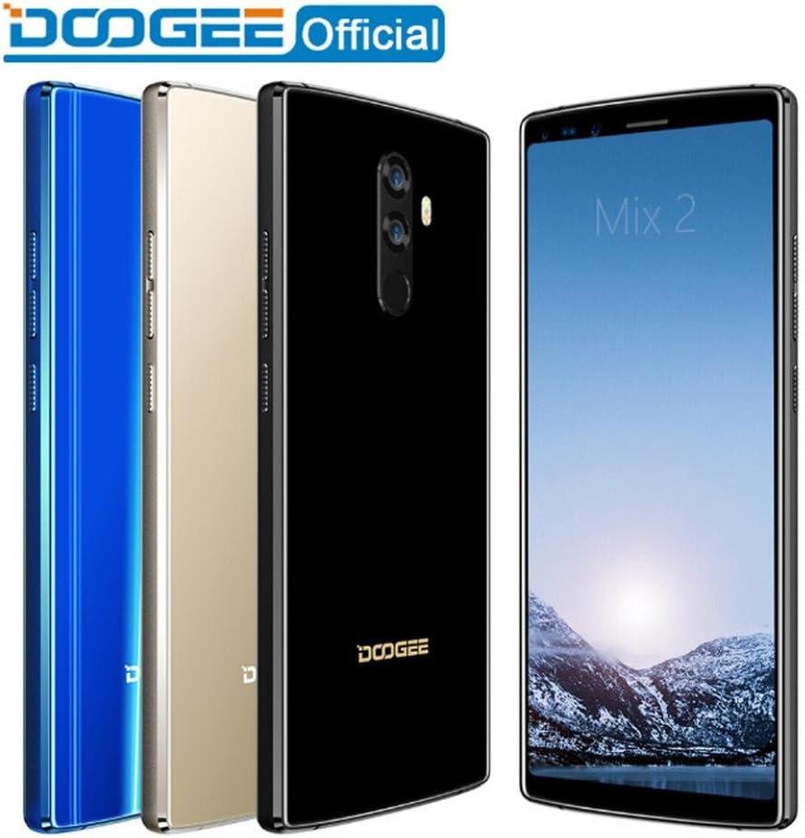 DOOGEE Mix 2 Smartphone sin Contrato, 5.99 Pulgadas (18: 9 de ...