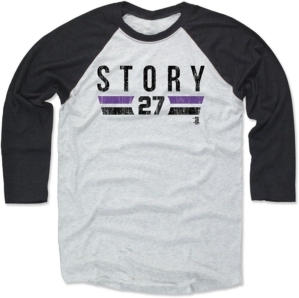 500 level trevor story shirt