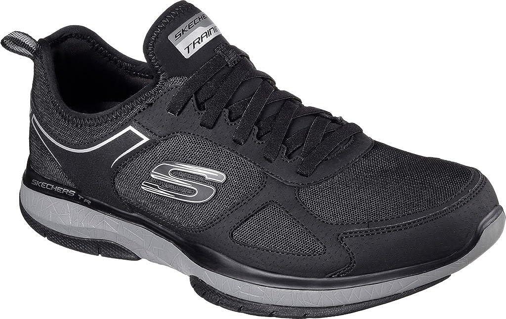 Skechers 52610 Sport schuhe Man