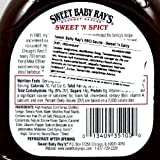 Sweet-Baby-Rays-BBQ-Sauce-Sweetn-Spicy-1er-Pack-1-x-510-g-Flasche