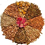 Tula-Ananda Tri Doshic Balancing Herbal Tea 16 oz. vol. Review