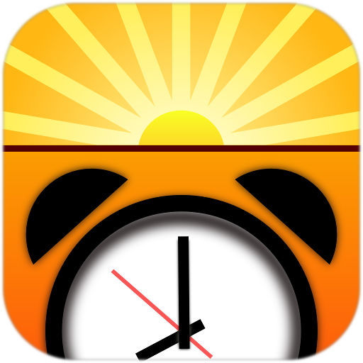 Gentle Wakeup - Alarm Clock with True Sunrise (Best Cycle Tracking App)