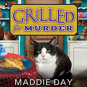 Grilled for Murder Audiobook