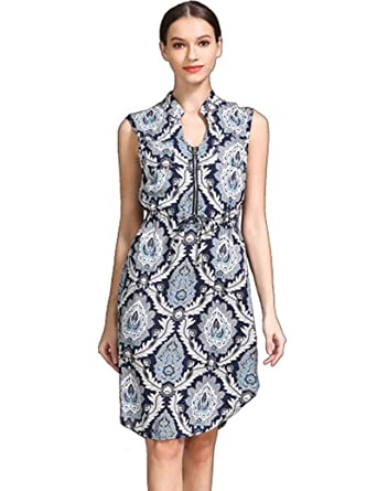 00a8f9b794893 Emotion Moms Summer Style Sleeveless Floral Pattern Maternity ...