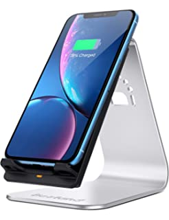 bestand  : Bestand 3 in 1 Aluminum Wireless Charging Stand for ...