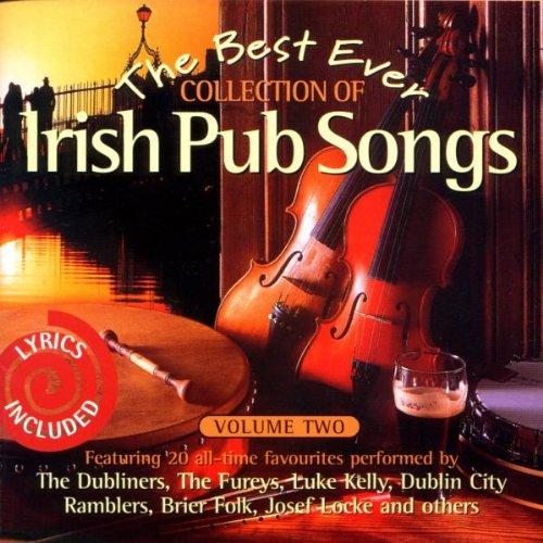 Dublin City Ramblers - Irish Pub Songs Vol1 - Zortam Music