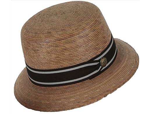 37608e68 Tula Hats - Women's - Zoe Hat Brown Band at Amazon Women's Clothing ...