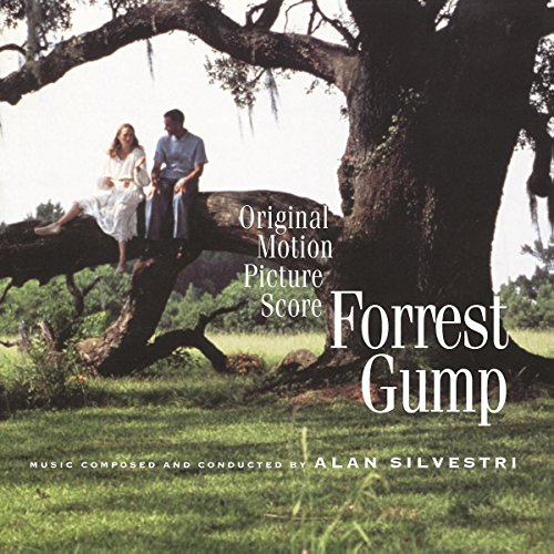 Price comparison product image Forrest Gump