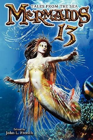 book cover of Mermaids 13