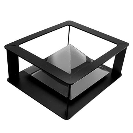 Amazon.com: Tablet 3d holográfica holograma soporte de ...