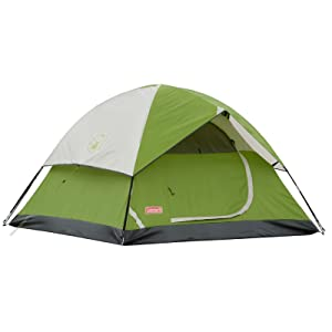 Coleman Sundome Tent  sc 1 st  Best Family Tent & Best 4 Person Tent For Your Family (Mar 2018) - How To Find Best ...