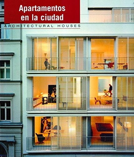 Descargar Libro Apartamentos En La Ciudad Josep Maria Minguet
