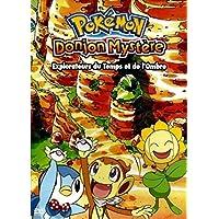 Pokémon : explorateurs du temps et de l'ombre