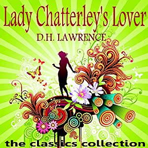 Lady Chatterley's Lover Audiobook