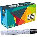 Do it Wiser Compatible Toner Cartridge Replacement for Konica Minolta Bizhub C360 C220 C280 | TN216 TN216K TN319 TN319K…