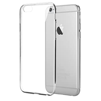 coque iphone 6 transparente