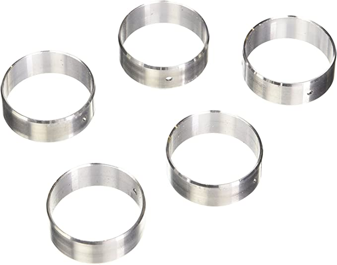"""New Clevite .001/"""" Under Main Bearing Set Chevy 350 327 305 307 302 267 265 262"""