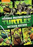 Teenage Mutant Ninja Turtles: Mutagen Mayhem