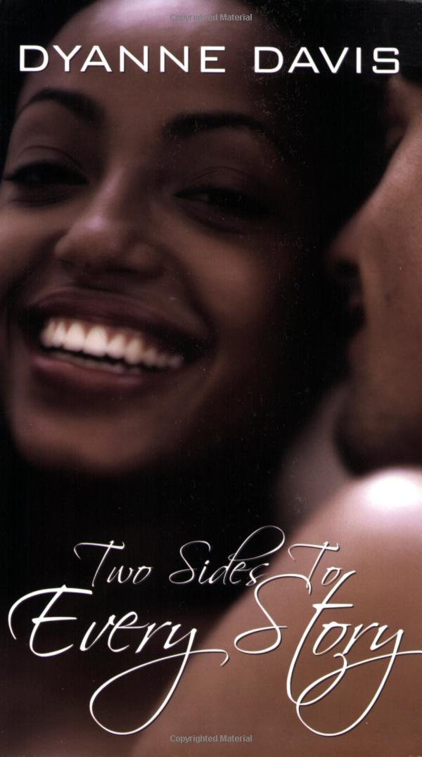 Read Online Two Sides To Every Story (Love Spectrum Romance) pdf epub